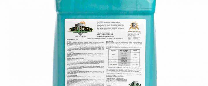 Turf Screen