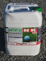 GREENPLUS NK